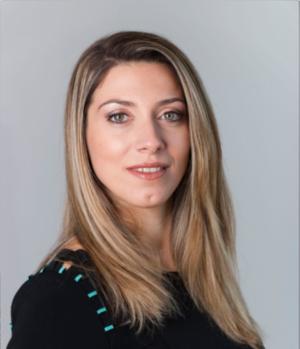 Nadia BONNAUD