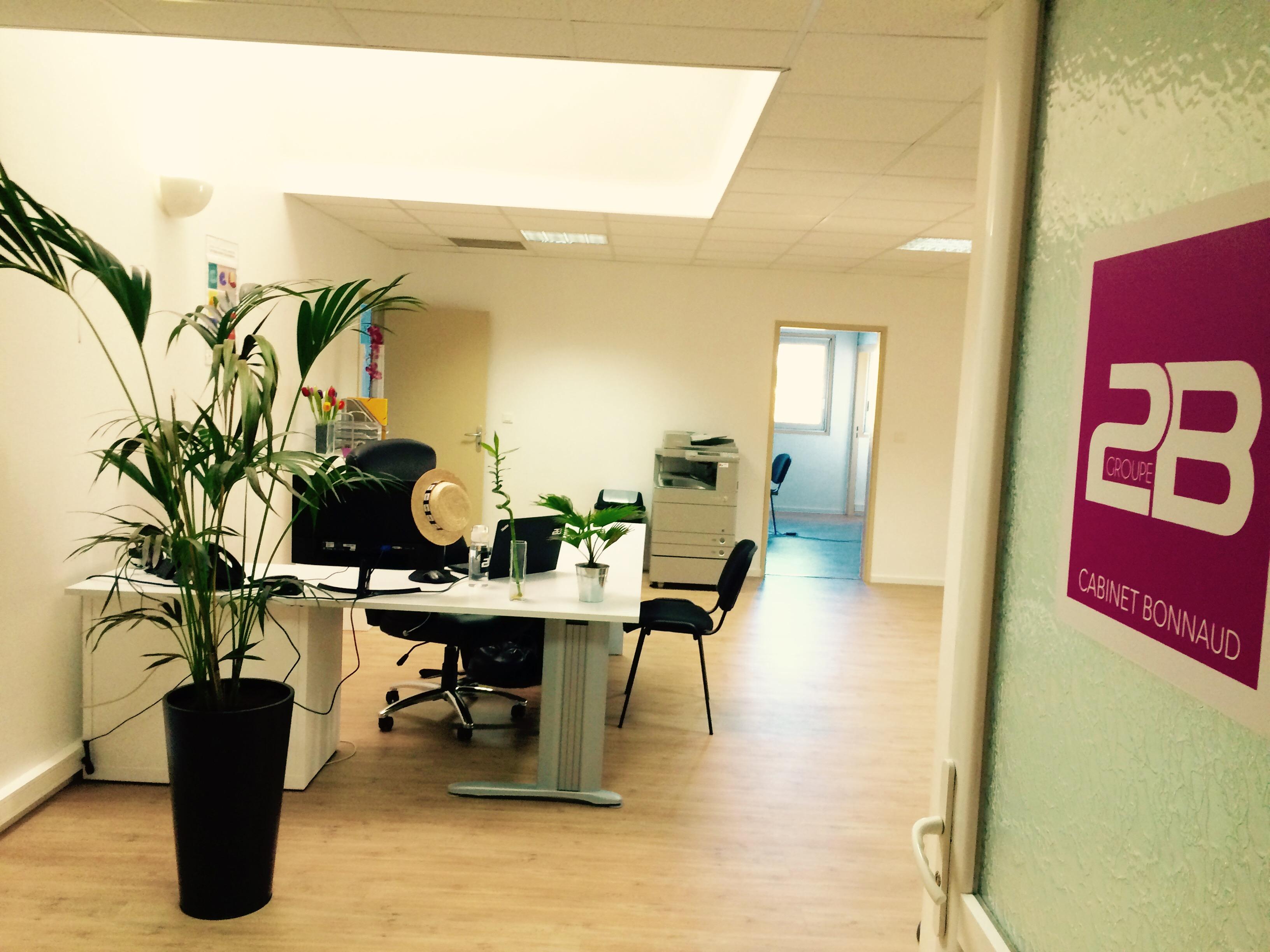 Bureau Toulouse Groupe 2b