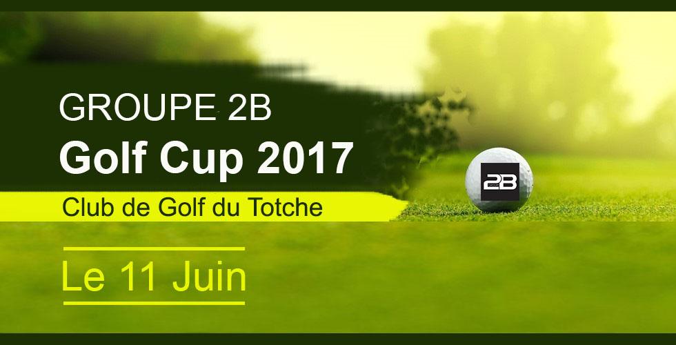 Golf cup 2017