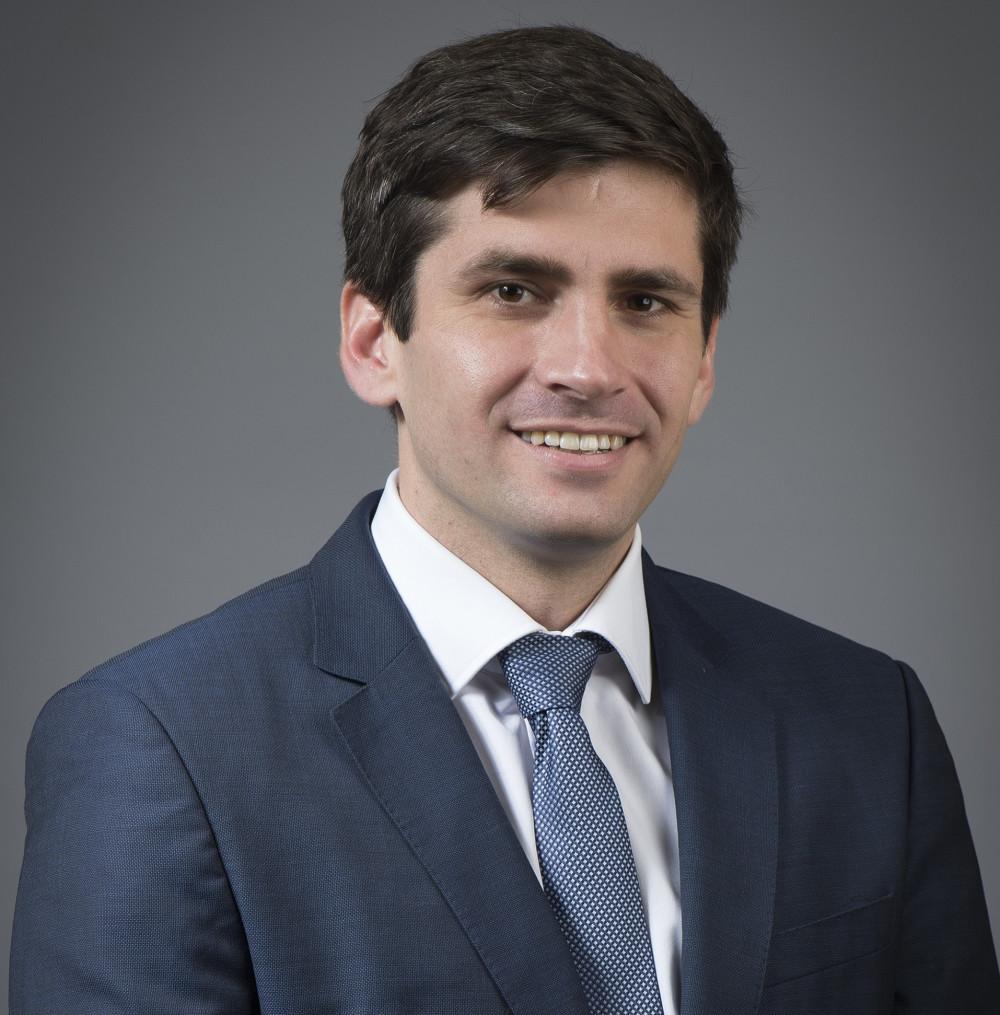 Hadrien L'HOUR associé expert comptable groupe 2b