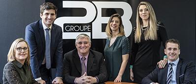 Associés Groupe 2B