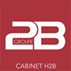 Cabinet H2B_GROUPE 2B