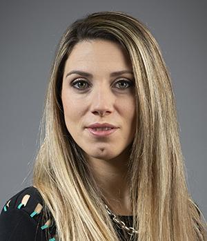 Nadia VERNAET